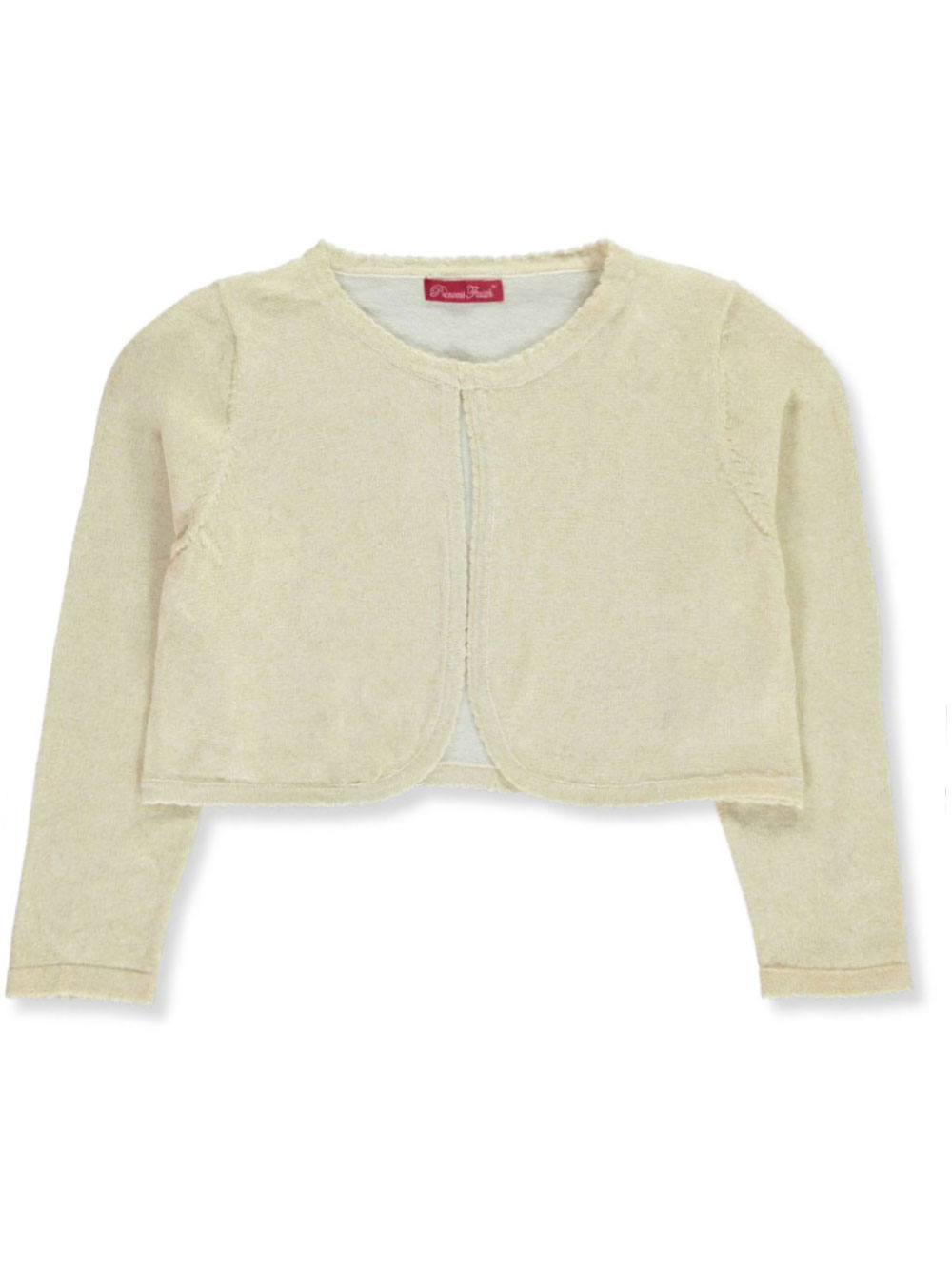 Size 8-10 Sweaters Shrugs for Girls