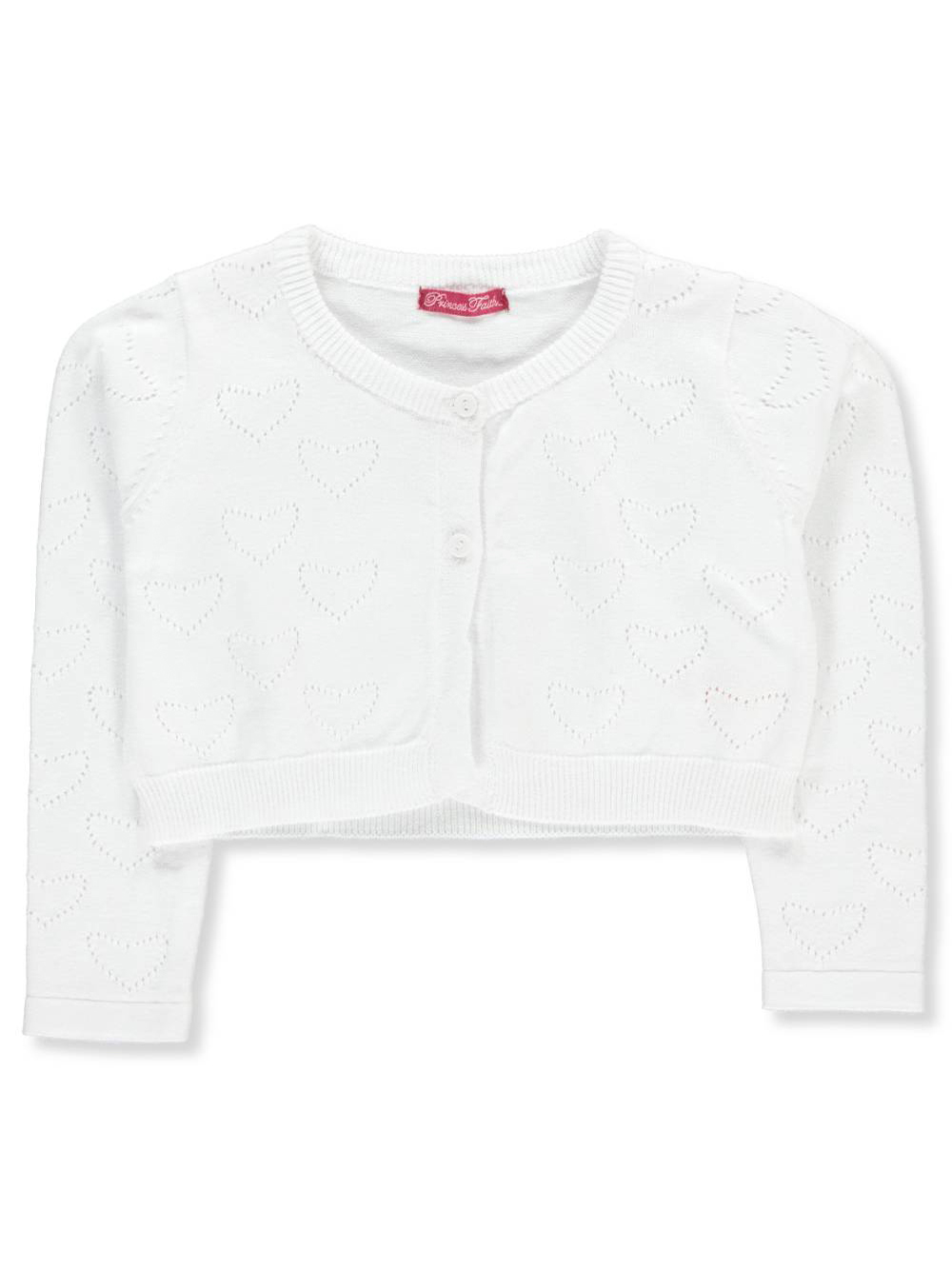 Girls' Love Sweater