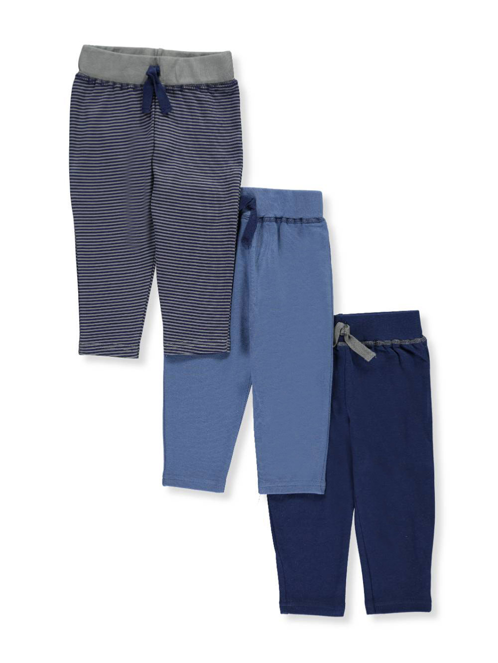 Pants 3-Pack