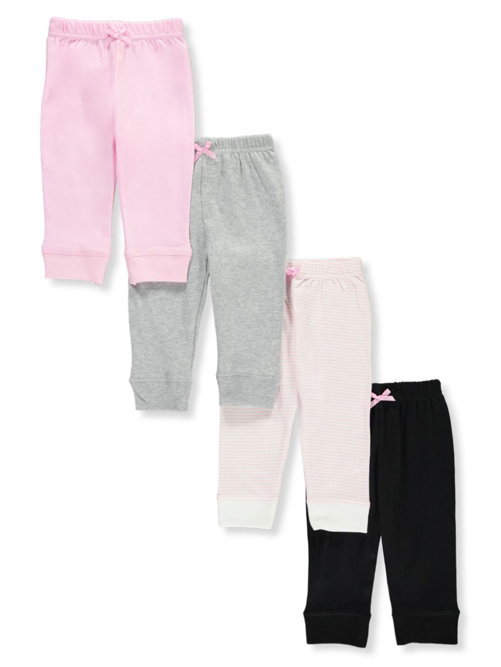 Pants 4-Pack Leggings