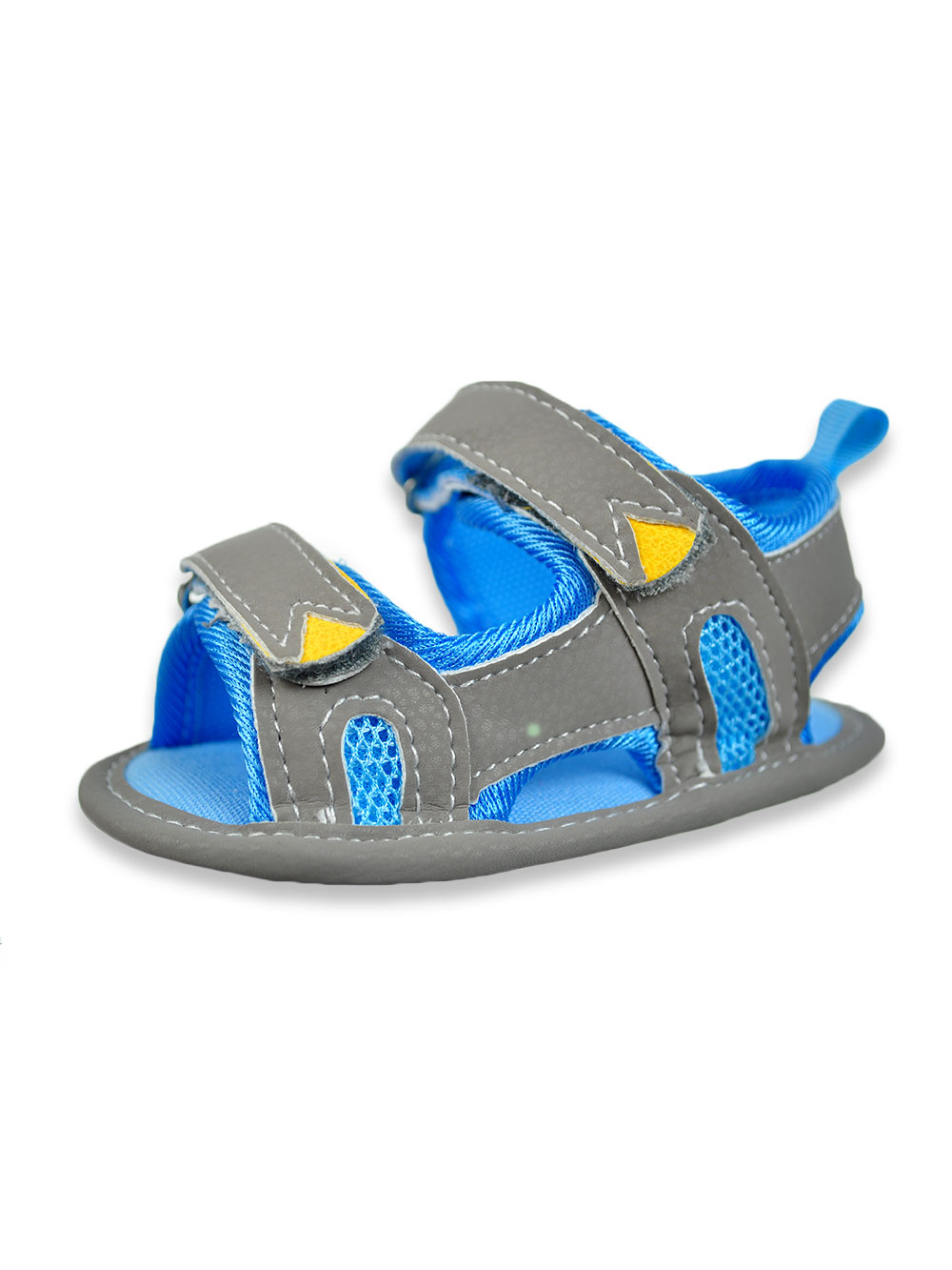 Baby Boys Outdoor Strap Sandals