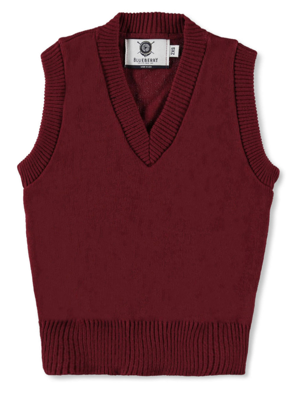 Blueberry Sweaters/Vests