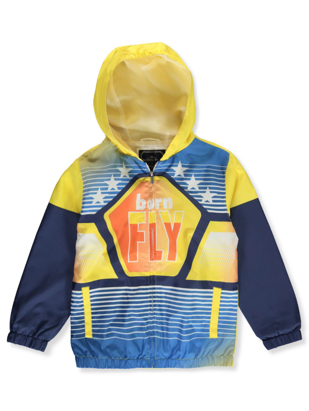 Born Fly Jackets