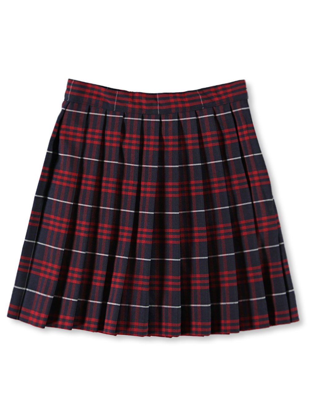 Girls Plaid #76 Skirts