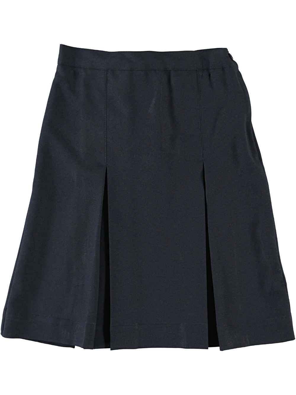Big Girls' Pleat Perfection Skirt