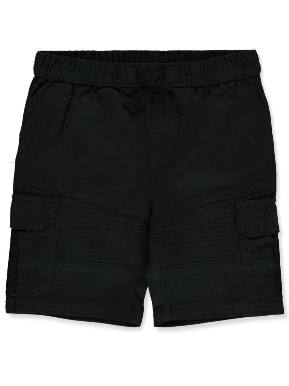 Boys' Pull-On Cargo Shorts