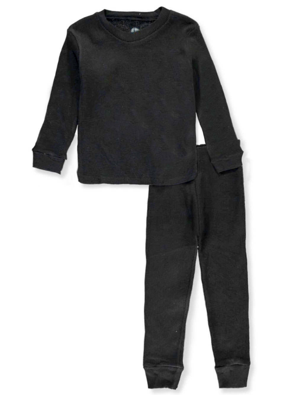 Unisex 2-Piece Thermal Long Underwear Set