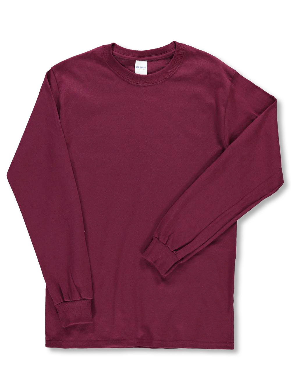 Boys Burgundy Tops