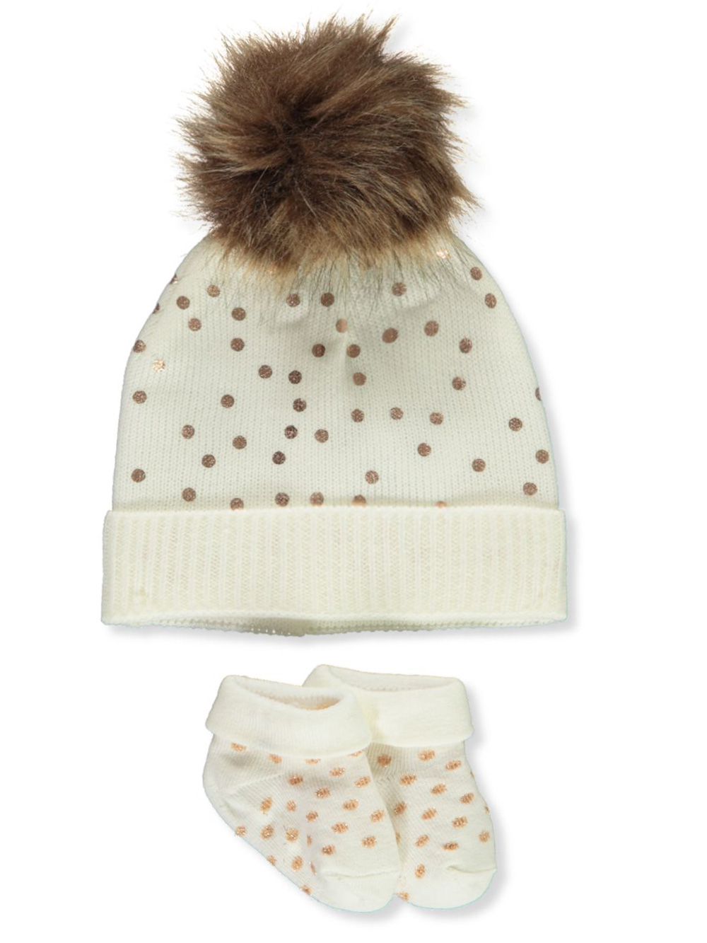 Cold Weather Accessories Knit Beanie