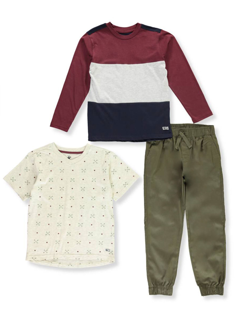 Size 12 Pant Sets for Boys