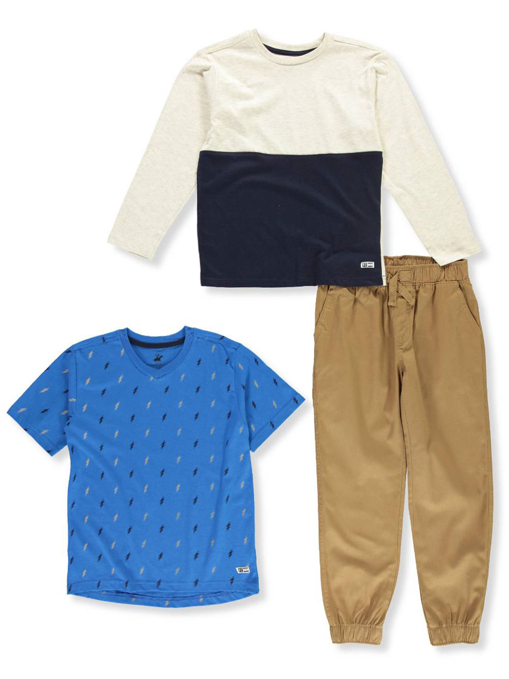 Size 8 Pant Sets for Boys
