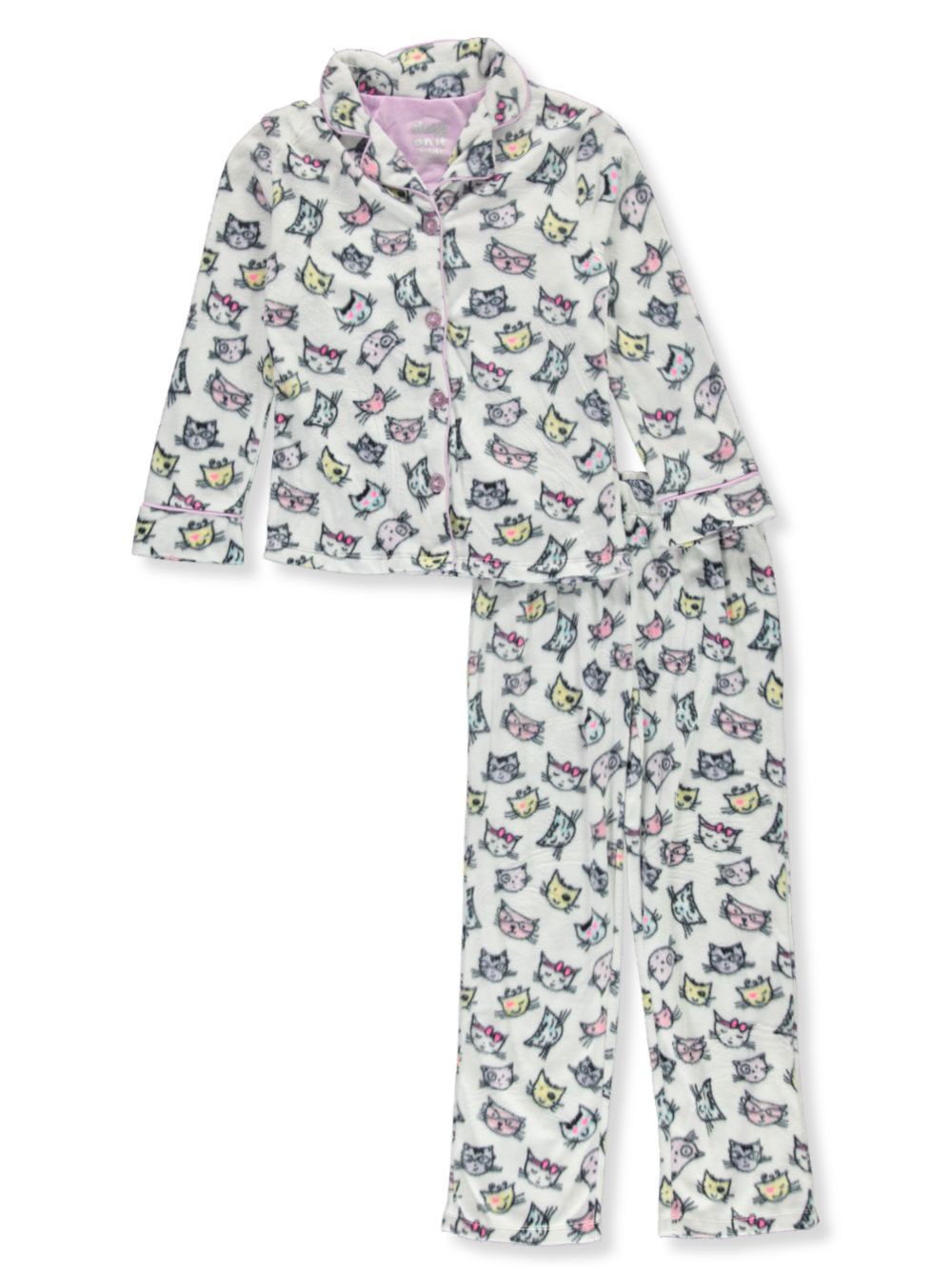 Pajamas Allover Print