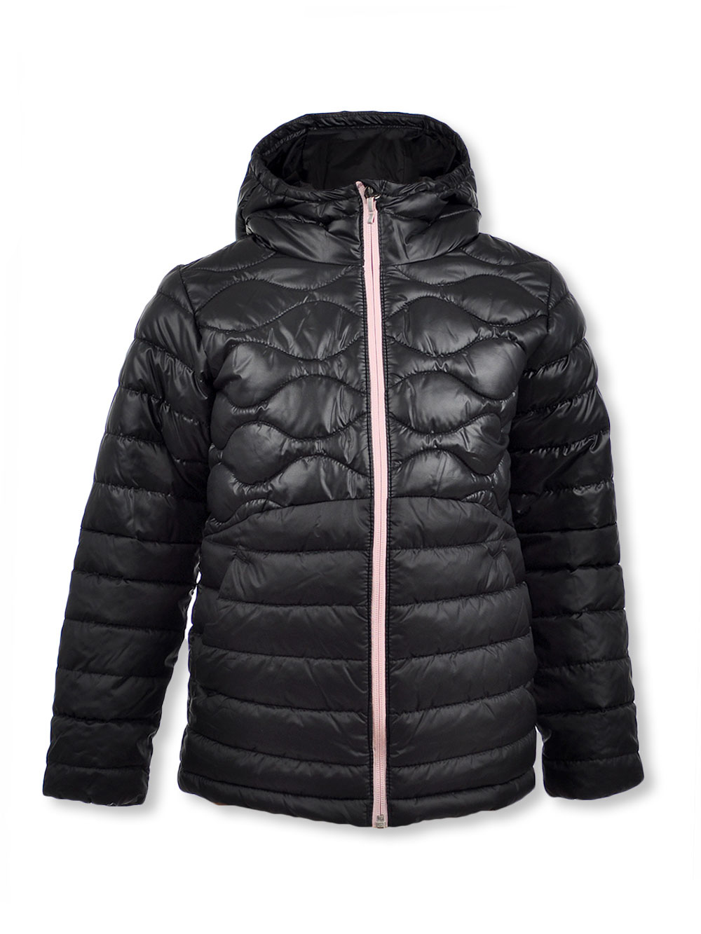 Girls' Humphrey Hills Puffer Jacket