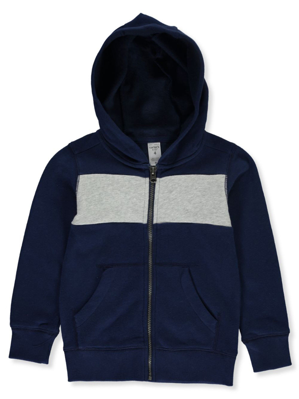 Hoodies Full Zip
