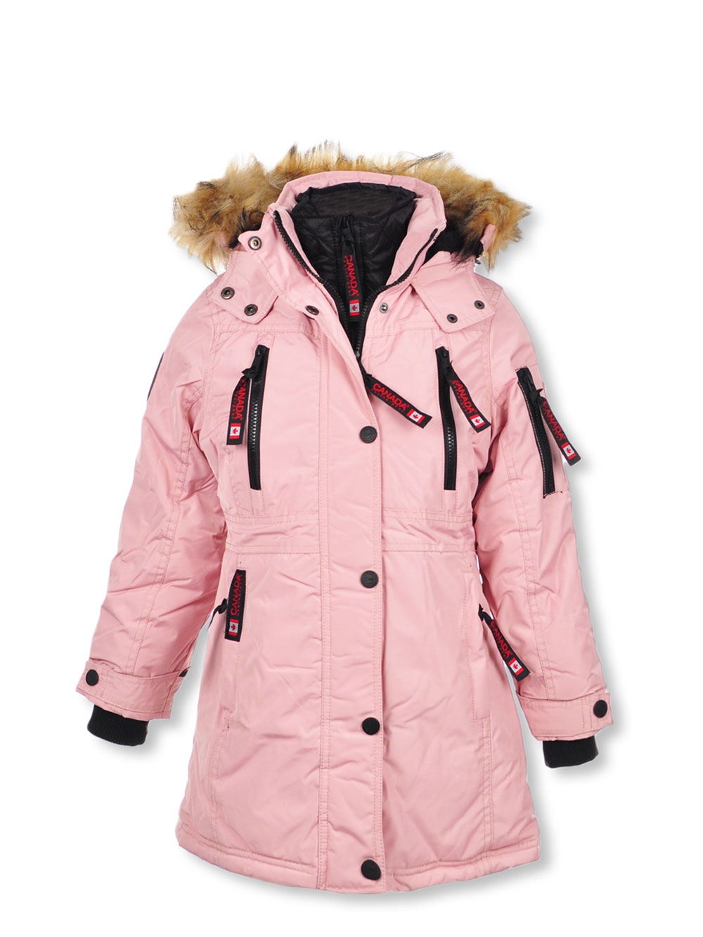 Canada Weather Gear Toddler and Youth