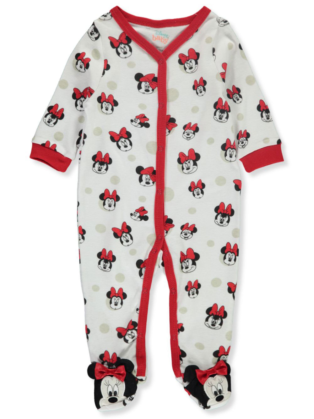 Girls White and Multicolor Coveralls