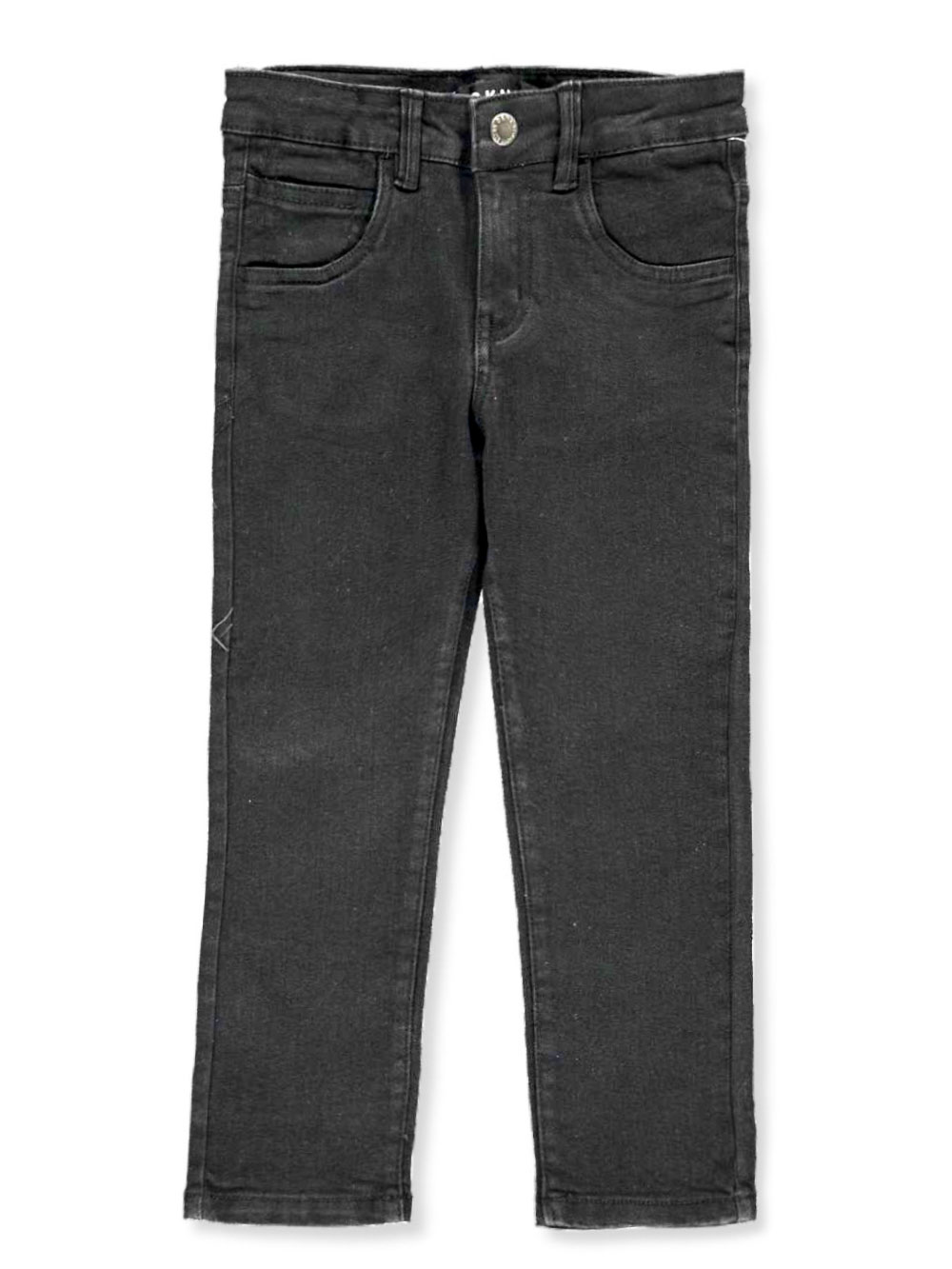 Girls' Stretch Skinny Jeans