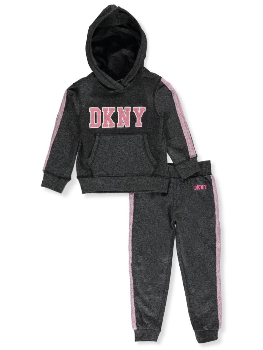 Girls Light Gray Sets