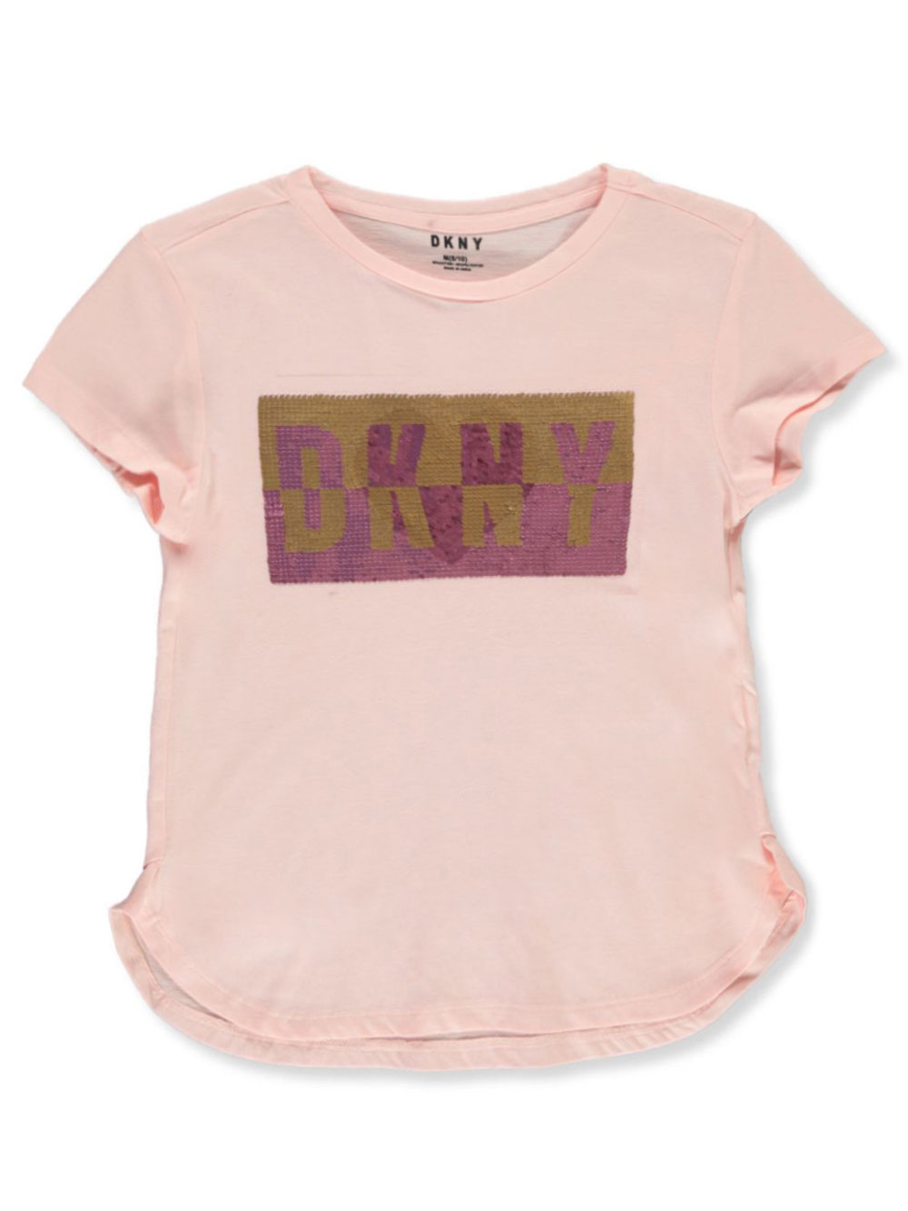 Girls Medium Heather Fashion Tops