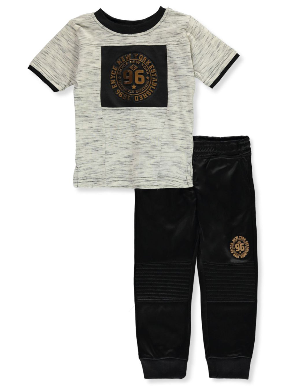 Sets Tricot Joggers