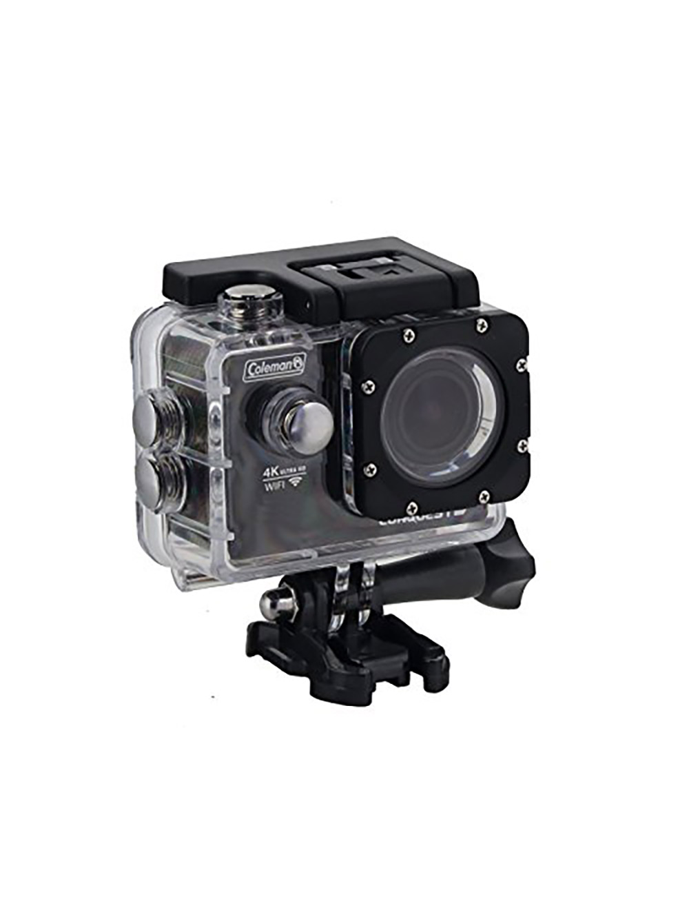 Boys Black Camera Accessories