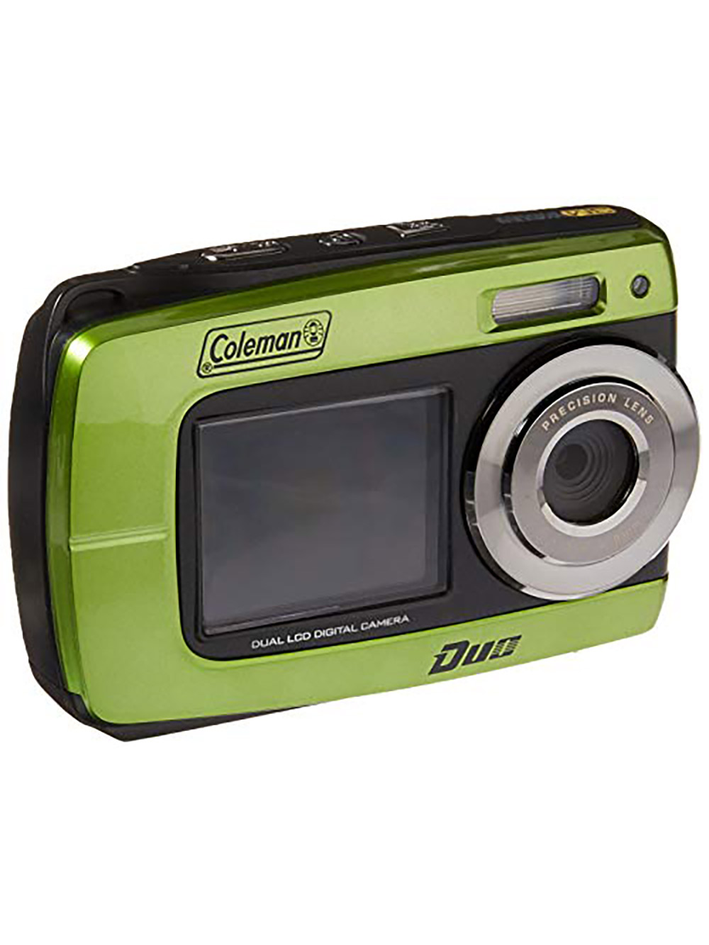 Boys Green Camera Accessories