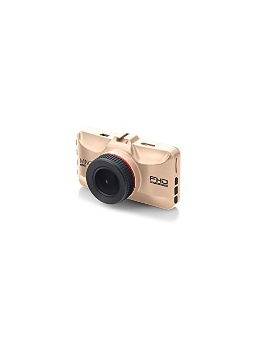MNCD50 1080p Full HD Dash Camera