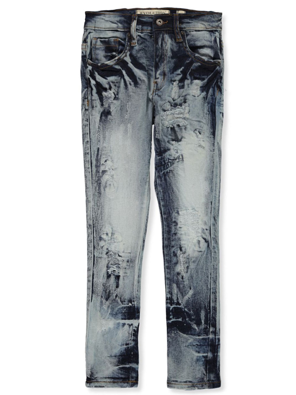 Light Tint Jeans