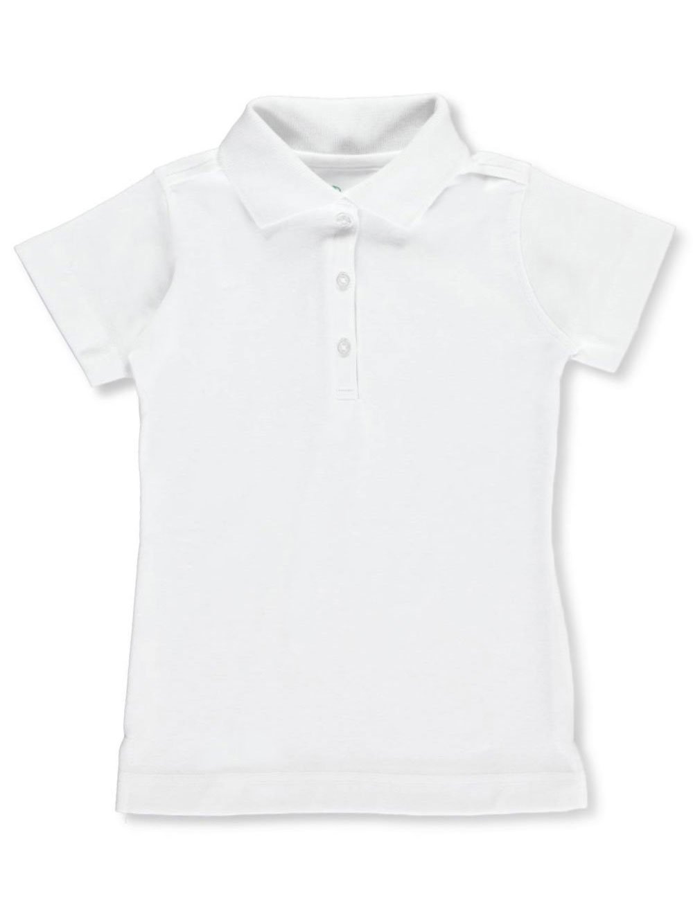 Size 5 Knit Polos for Girls