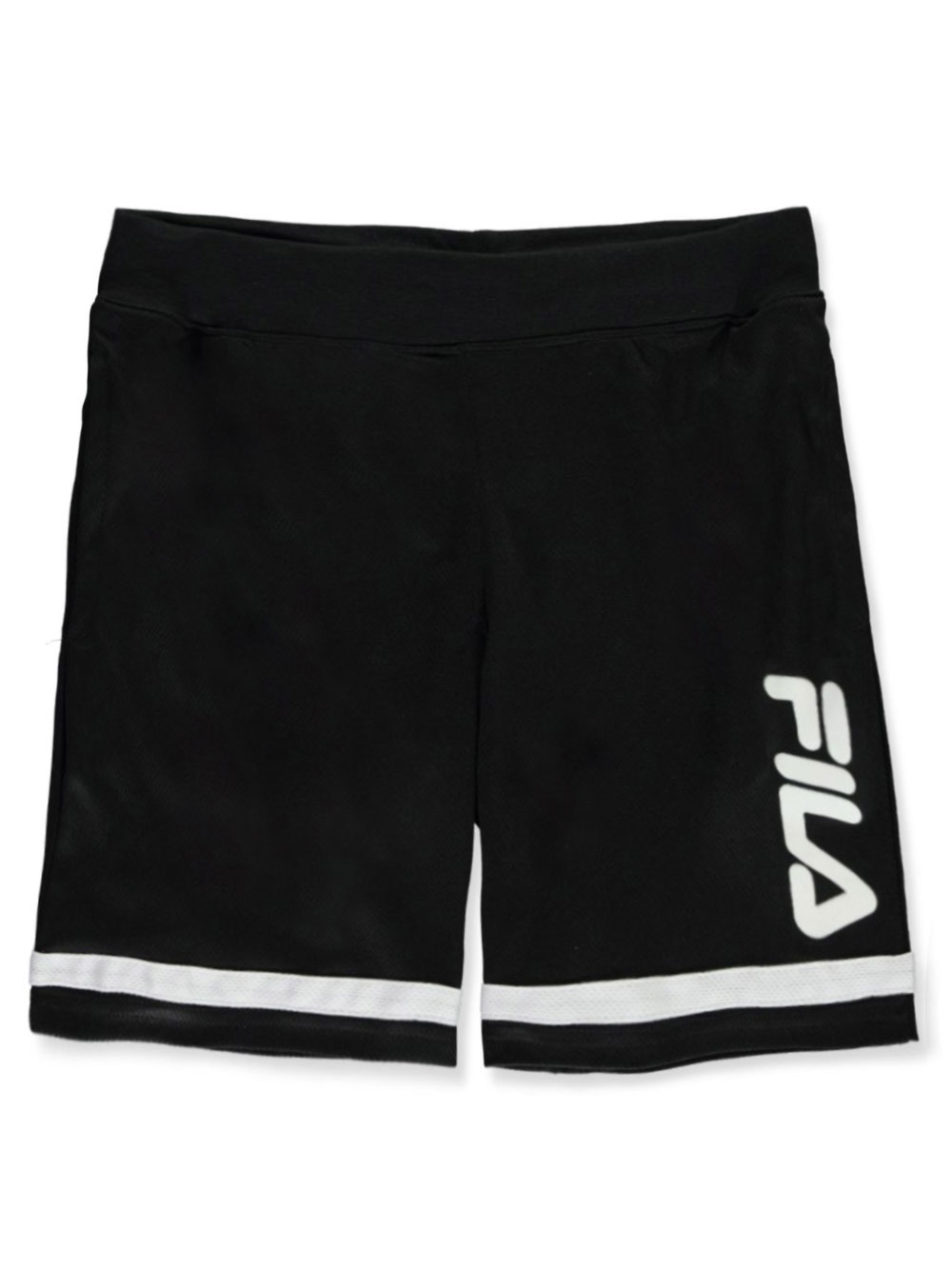 Shorts Mesh Construction