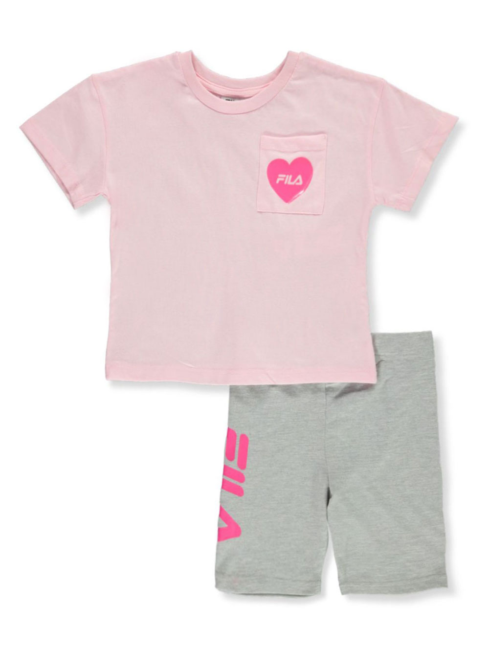 Size 8 Short Sets for Girls
