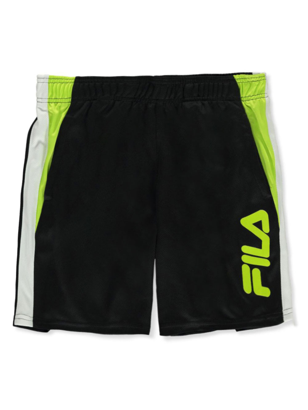 Boys' Mesh Performance Shorts