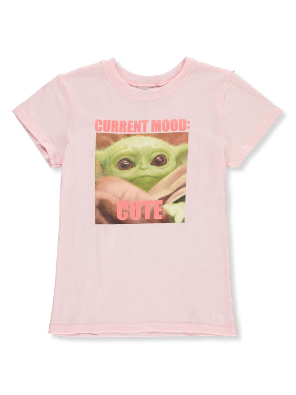 Pink and Multicolor T-Shirts