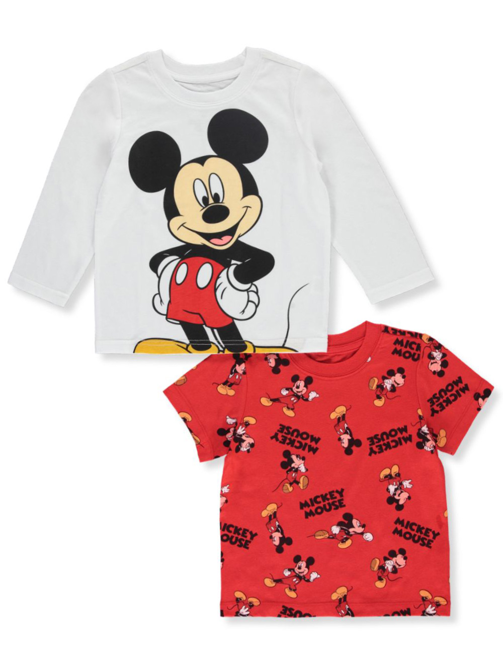 Mickey Mouse Boys' T-Shirt