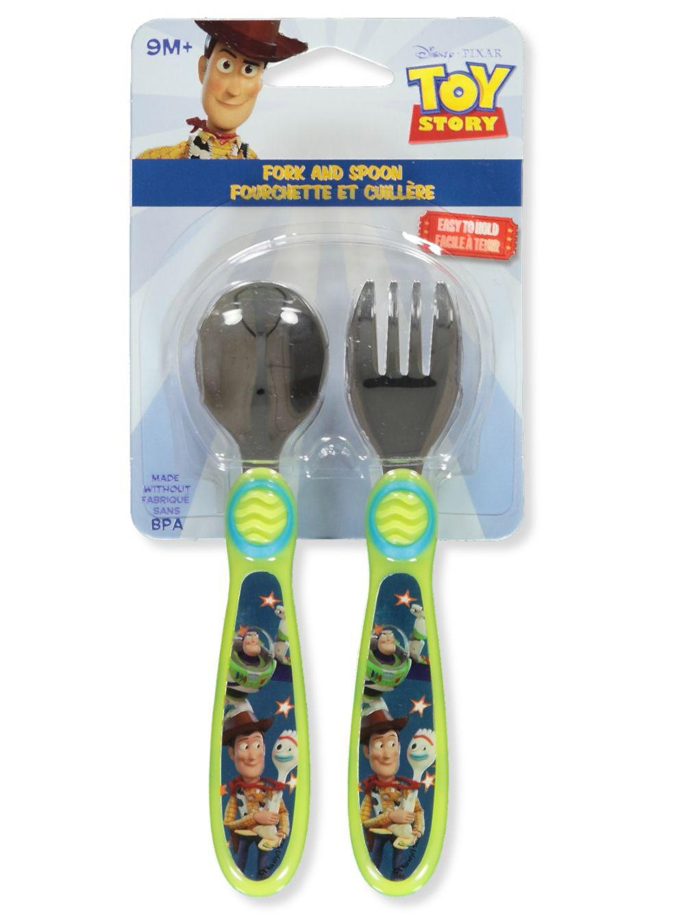 Disney Dishes and Utensils
