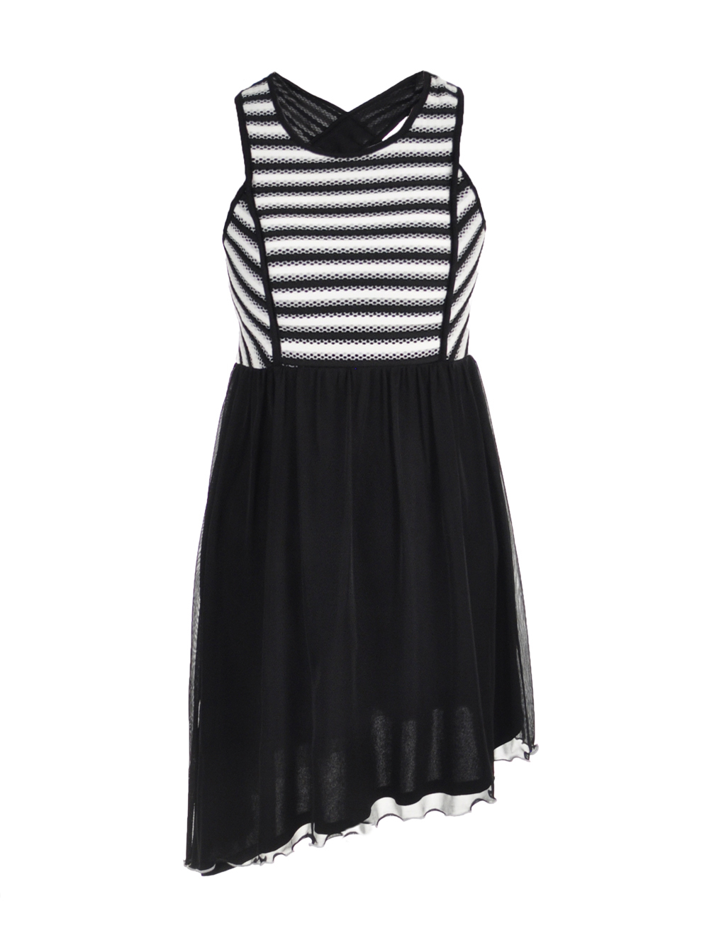 Girls Black Special Occasion Dresses