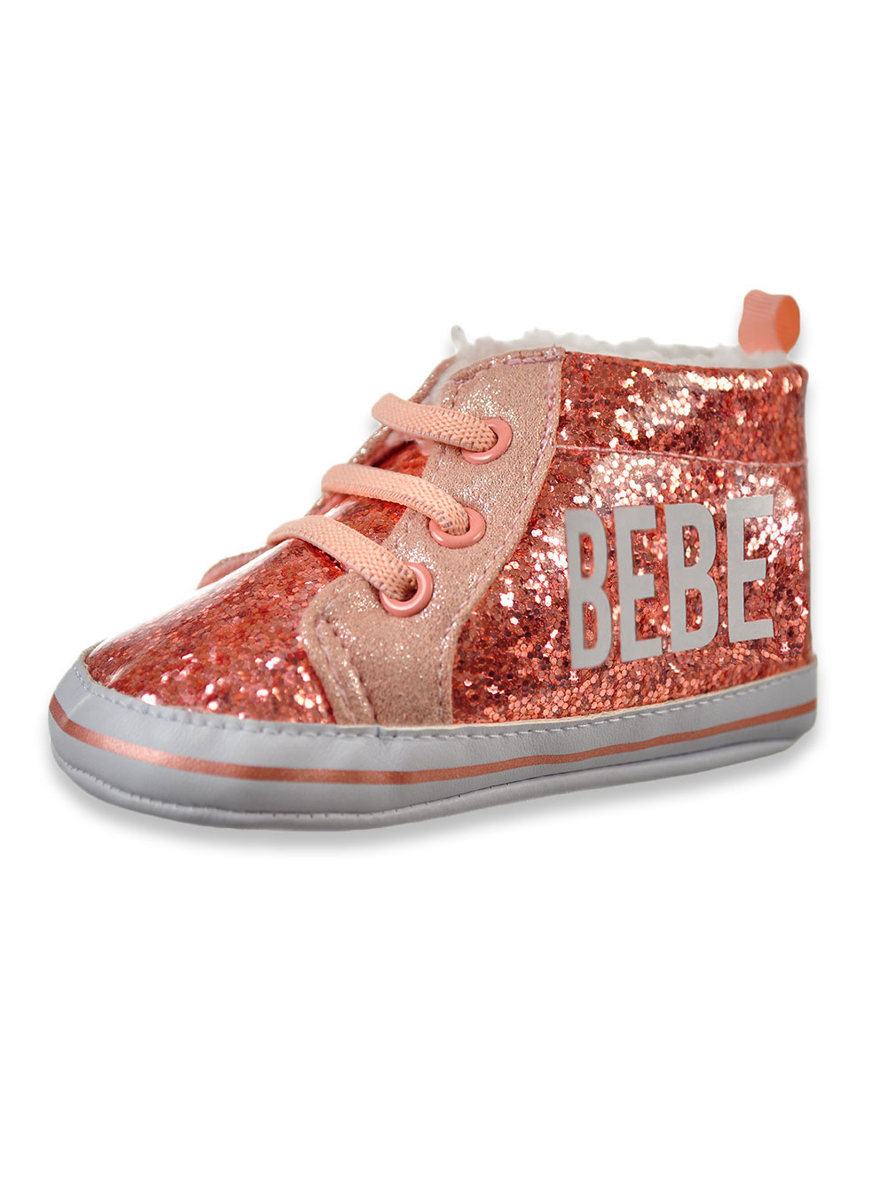 Bebe Sneakers and Booties