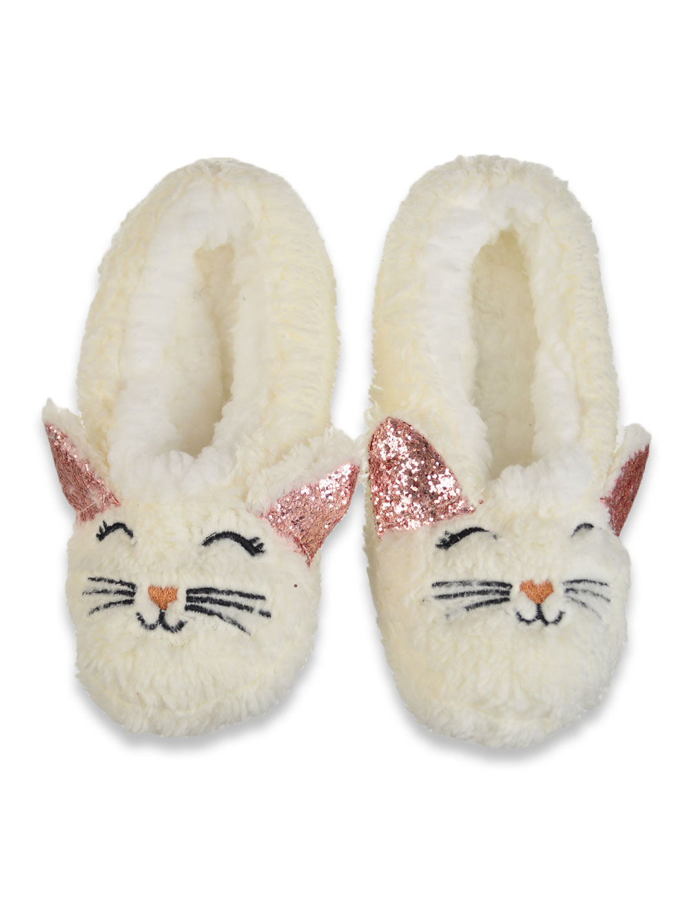 Girls' Character Slippers