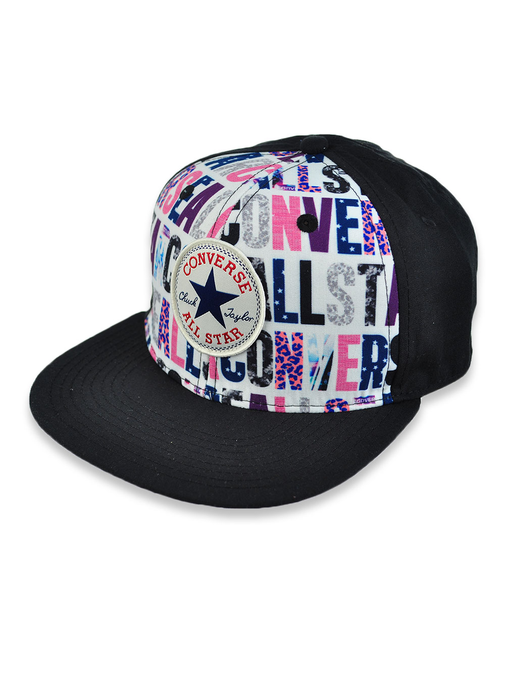 Girls' Snapback Baseball Cap