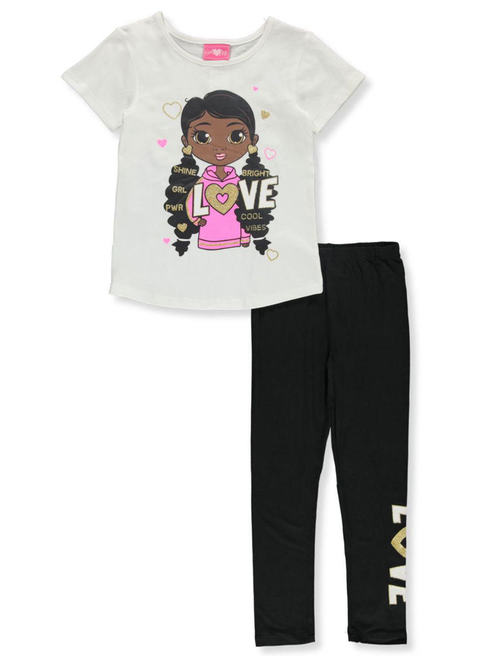 Size 10-12 Pants for Girls