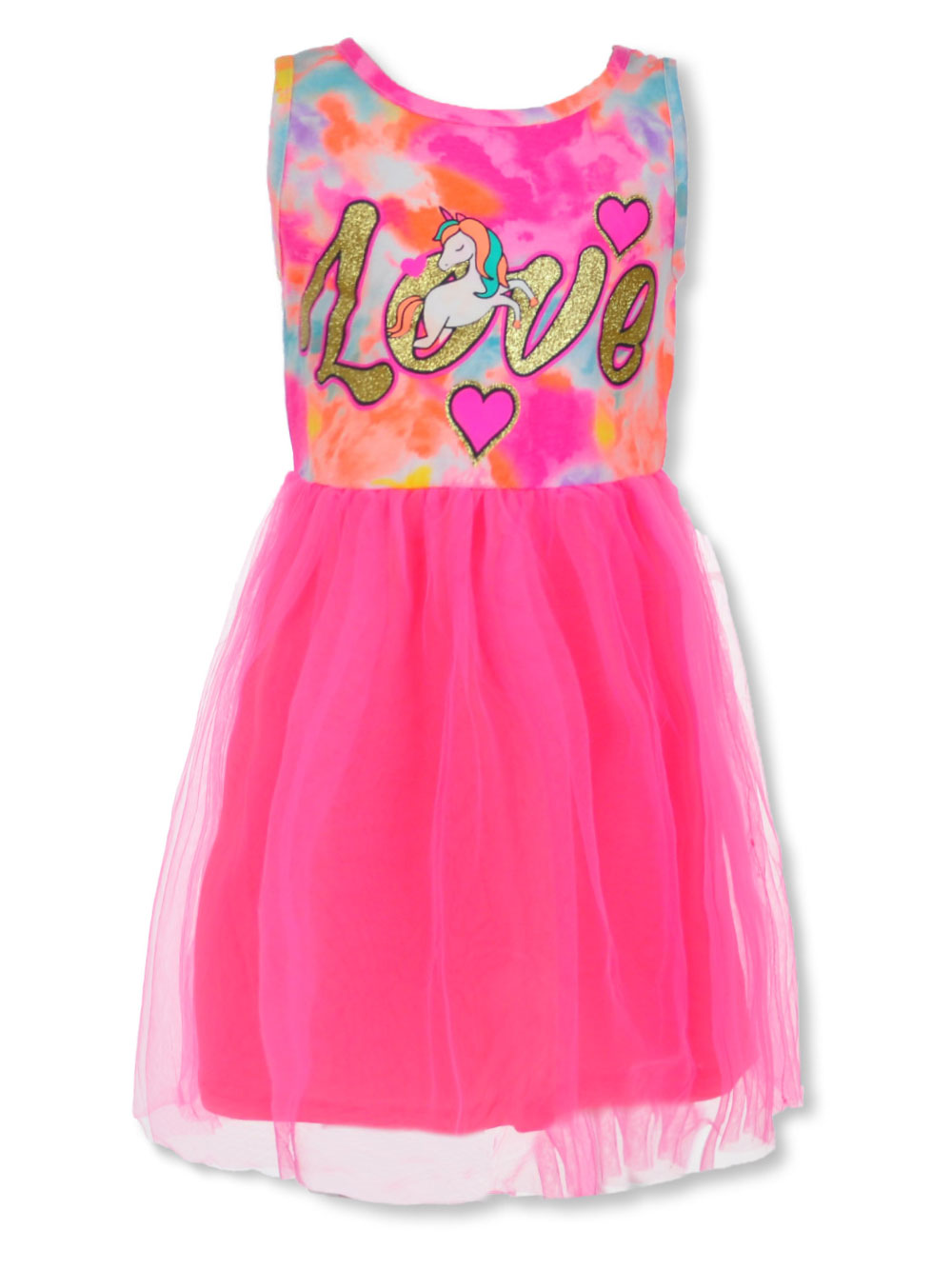 Size 5 Casual Dresses for Girls