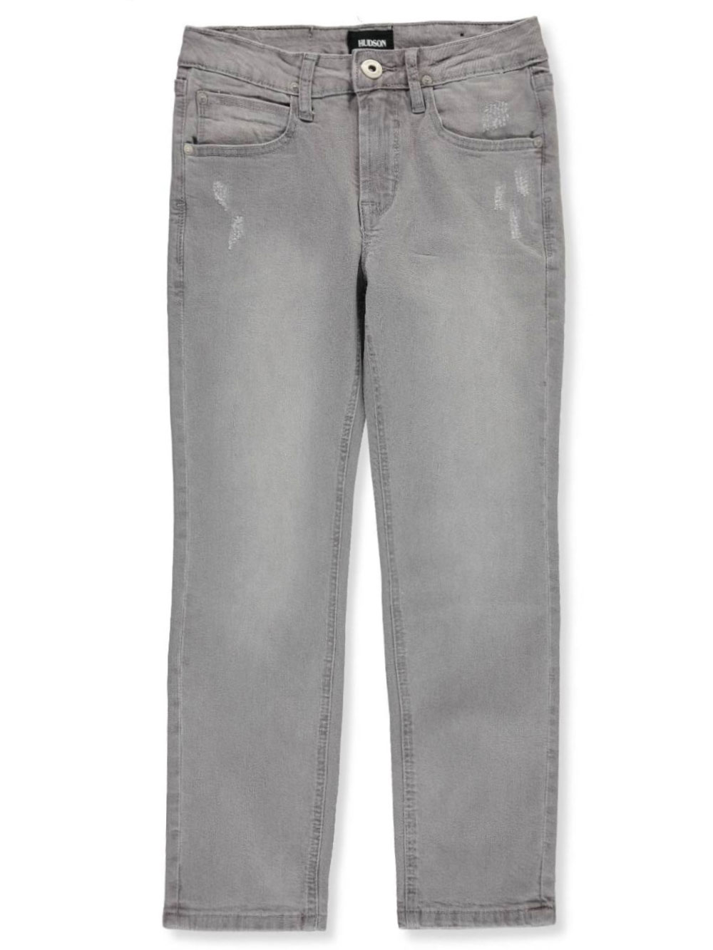 Hudson Jeans Girls Distress Jogger