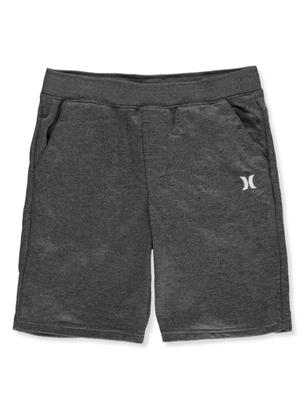 Medium Gray Shorts