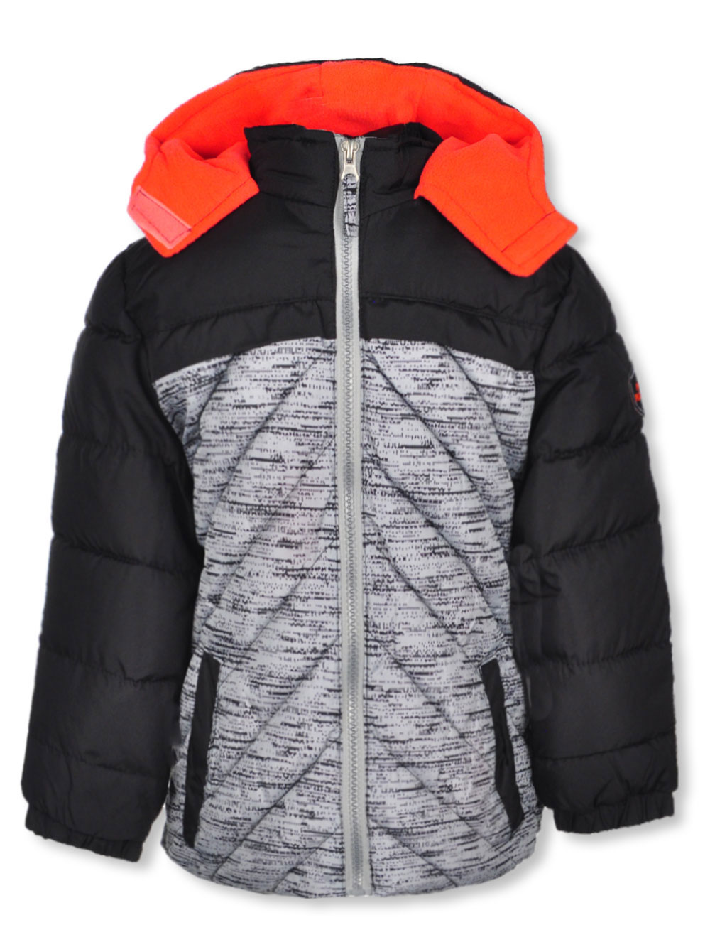 Toddler Insulated Jacket