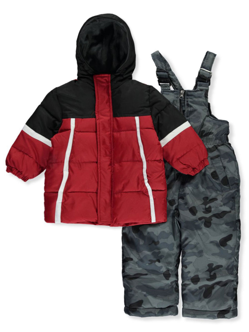 iXtreme Snowsuits