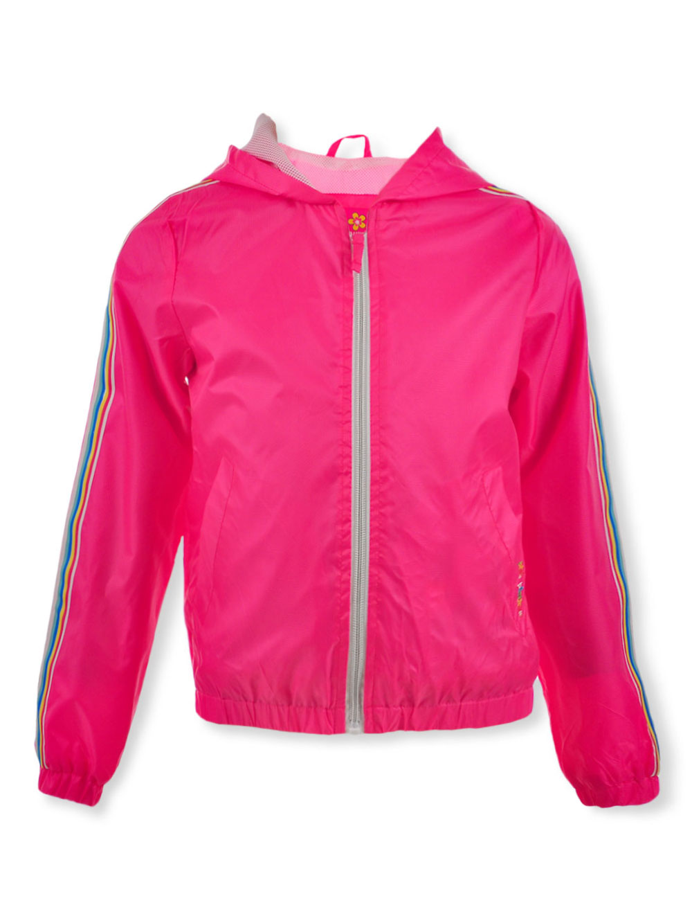 Girls Pink Jackets