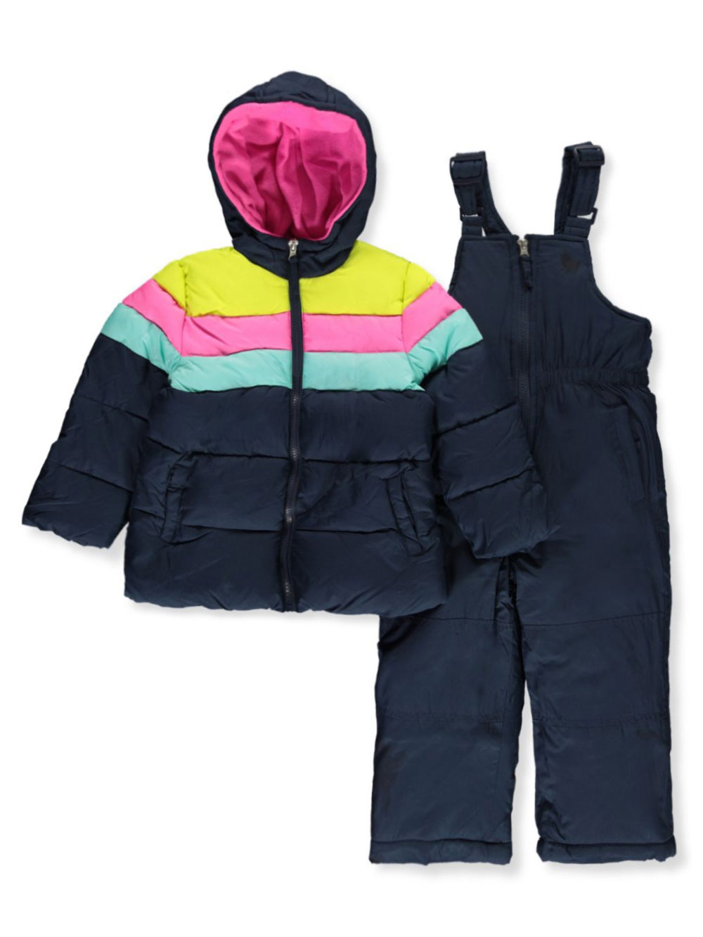 Size 2t Snowsuits for Girls