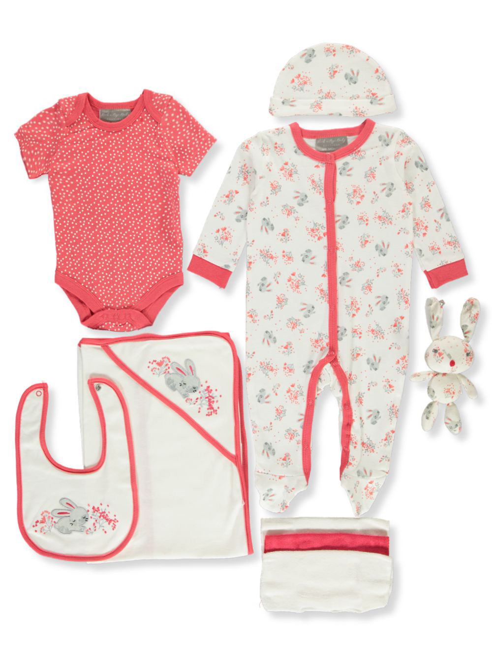 Gift Sets 10-Piece Layette Set