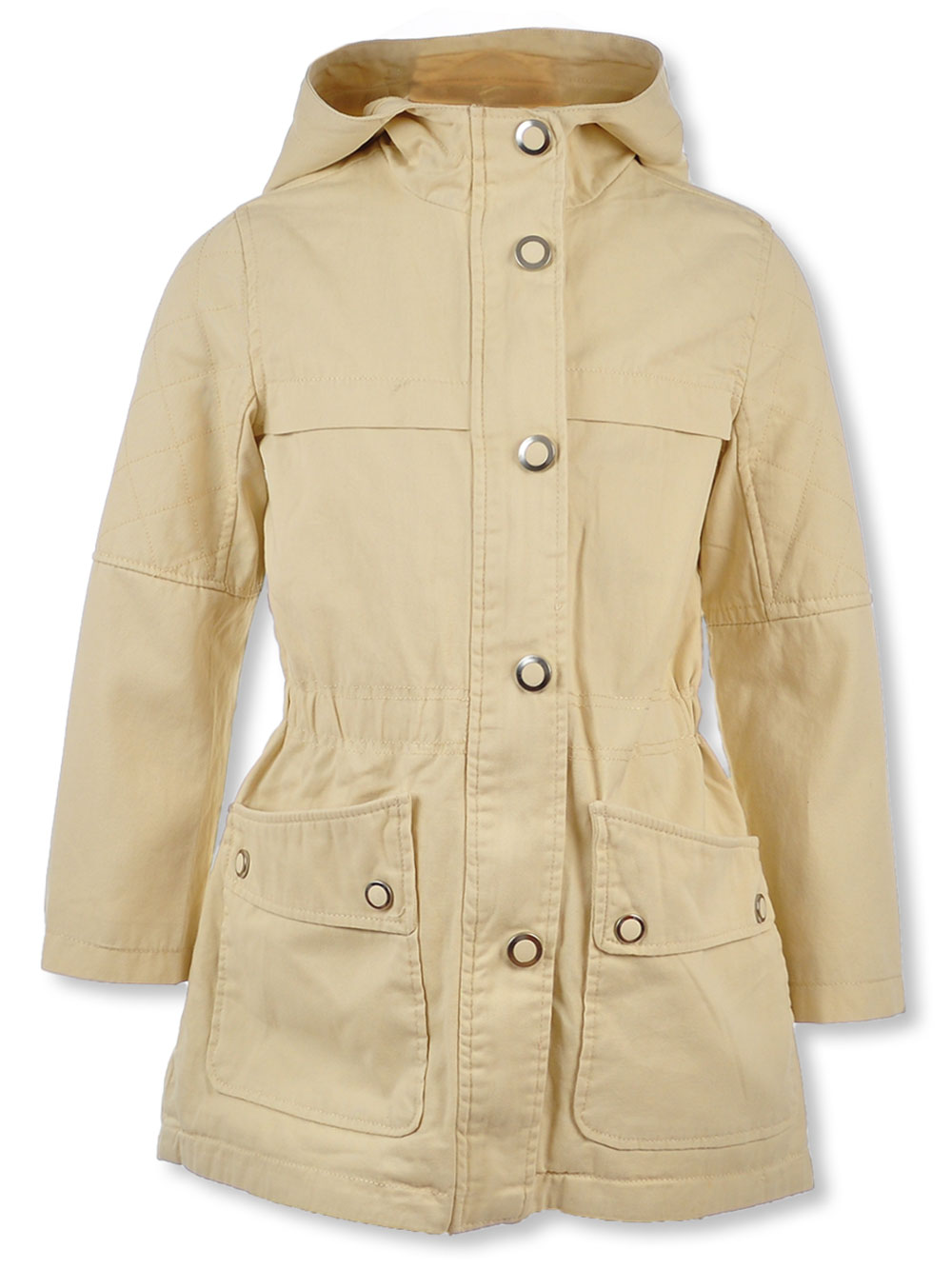 Size 7 Light Jackets for Girls