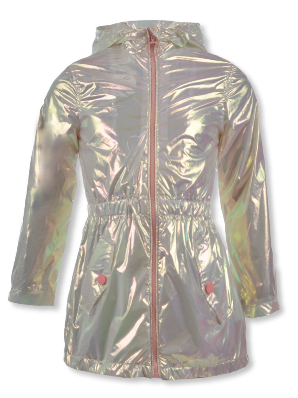 Iridescent Jackets